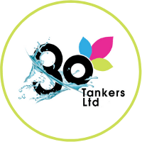 Go Tankers Ltd Tank Emptying Logo