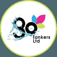 Go Tankers Ltd Tank Emptying Logo